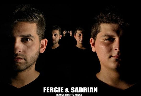 Fergie & Sadrian