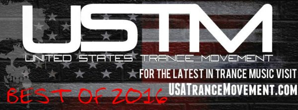 Christopher Lawrence – Banshee on USTM's Best Trance Tracks 2016
